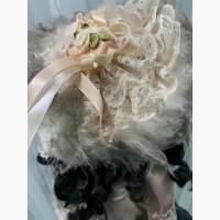 Кукла фарфоровая Leonardo 1995 г