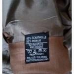 Мужской винтажный пиджак Pierre Cardin