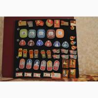 Продам коллекцию значков, знаков, орденов