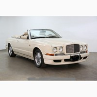 1994 Bentley Azure Convertaible Cabriolet