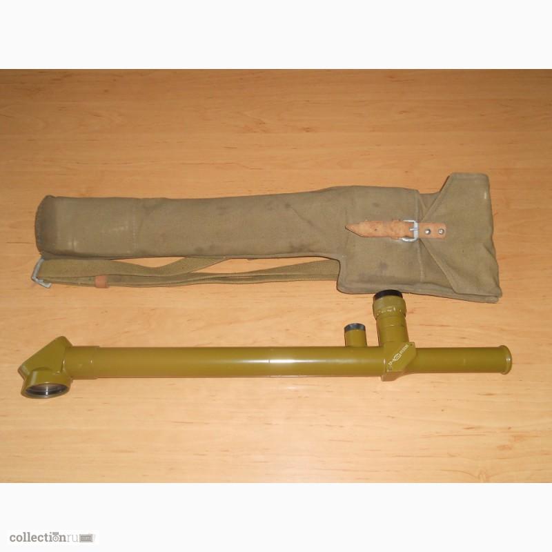 Трубка Разведчика ТР8 с модулем осушки СССР