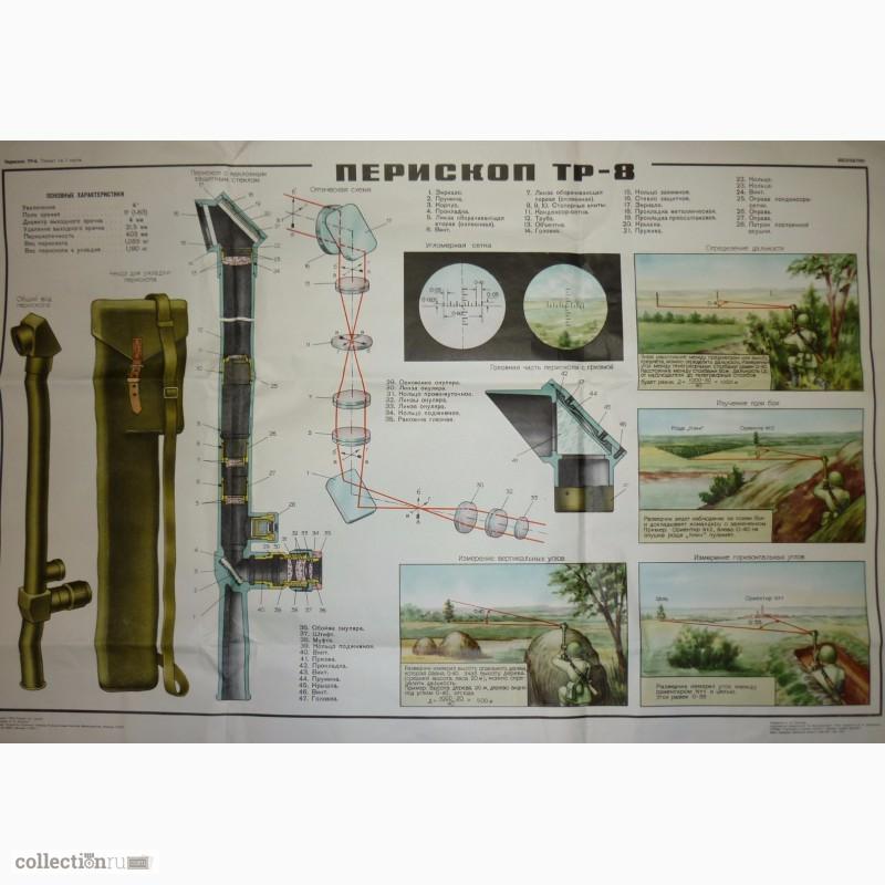 Фото 5. Трубка Разведчика ТР8 с модулем осушки СССР
