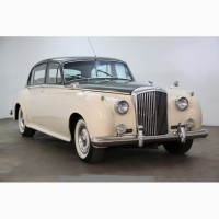 1958 Bentley S1 Long Wheel Base