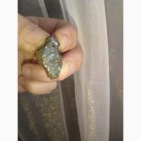 Железо каменный метеорит, мезоседерит