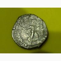 Серебряная Монета Рима, Септимий Север